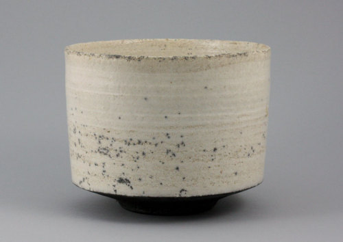 robin welch. raku-fired stoneware.