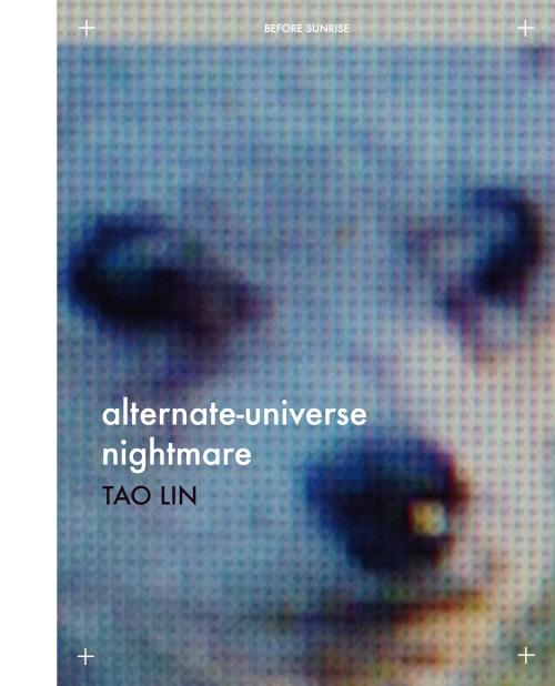 Are you ready for Tao Lin's alternate-universe nightmare? We are, and you should be.