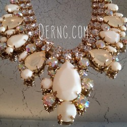 derng:  SNEAK PEEK:: The Mara Necklace