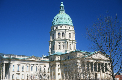 Anti-Choice Kansas Omnibus Bill Passes House With All Amendments Rejected  Elise Higgins, state co-coordinator for Kansas NOW told RH Reality Check via email:  This 70-page bill has 40 provisions, ranging from restrictions on who can work in schools and 12 new taxes on abortion to a lie connecting abortion to breast cancer. HB 2253 would be harmful on its own, but on top of 20 other abortion regulations in Kansas, it's devastating. Worst of all is the Kansas house's overwhelming rejection of an amendment that would have exempted pregnancies resulting from rape and incest from anti-abortion statutes. Kansas government is without compassion or common sense, and women and their families will suffer for it.