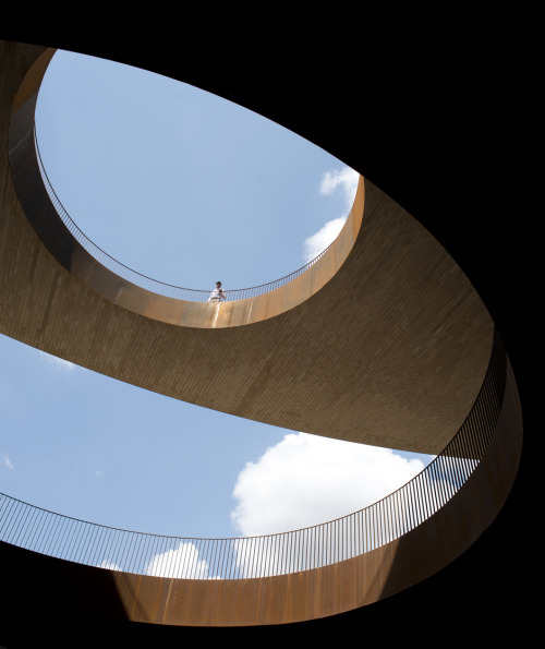 antinori winery | occulus ~ archea
