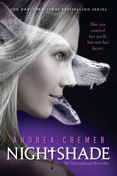 penguinteen:  Daily Deal alert! Andrea Cremer's NIGHTSHADE will be only $2.99 wherever e-books are sold on Wednesday, 3/6! This is a good one, so we highly suggest you snap it up while you have the chance! You can purchase Nightshade (for only $2.99!) from: Amazon Barnes & Noble Kobo iBookstore  Today's the day! Pick up your copy of NIGHTSHADE for only $2.99 before midnight tonight!