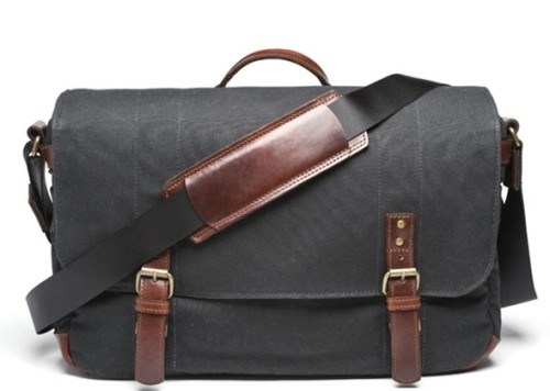 wantering:  ONA The Union Street Camera and Laptop Bag
