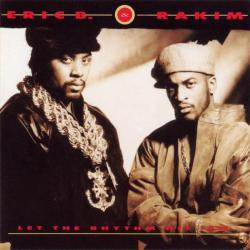 upnorthtrips:  BACK IN THE DAY |5/22/90| Eric B & Rakim released their 3rd album, Let the Rhythm Hit 'Em, through MCA Records