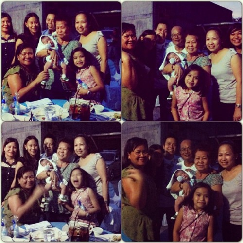 Welcome to the christian world jethro!👶