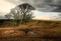 Before the Storm North Pennines. UK.