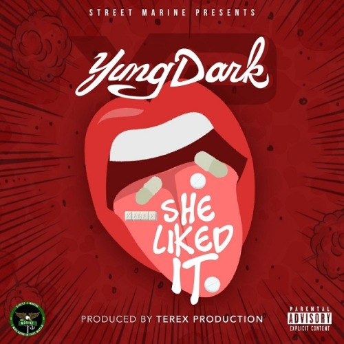 "Yung Dark - She Liked It Street Marine Presents the latest release from St. Louis rapper Yung Dark. ""She Liked It"" is produced by Terex Production. [DOWNLOAD SERVICE PACK HERE] Social Media: Youtube: Yung DarkTV Instagram: @YungDark Twitter:..."