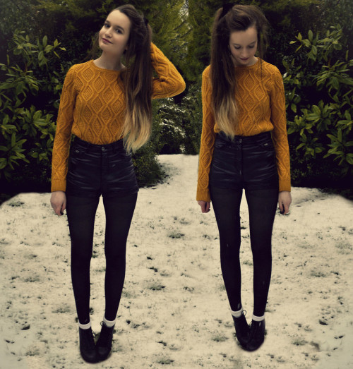 lookbookdotnu:  Laid To Rest  (by Imogen De Souza)