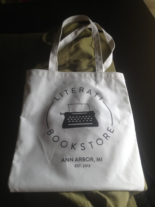listentothedistance:  thisisaadl:  andpitchforks:  New bag today.  Welcome, neighbors!  So geeked to spend a little of my paycheck here this coming weekend!
