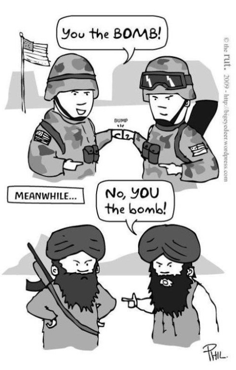 meme-meme:  Who's the bomb?