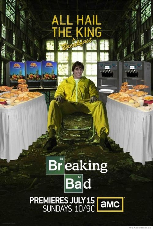 dailybreakingbad:  If Walter Jr. picked up the family business…http://dailybreakingbad.tumblr.com/