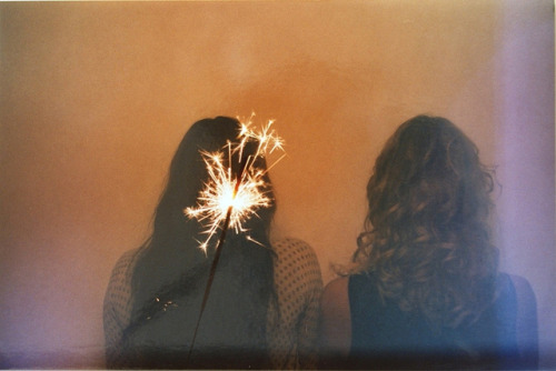 jihyoo:  twin sister by afternoonyouth on Flickr.