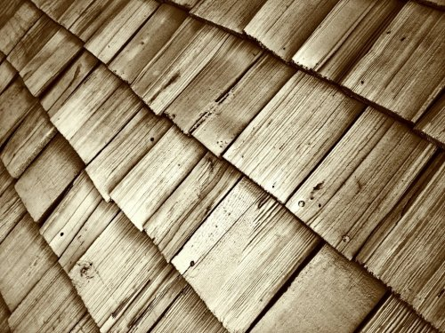 Wood Tiles#afternoon #filtered #architecture #texture(from @wuffster on Streamzoo)