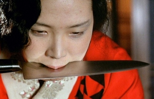 raveneuse:  Eiko Matsuda in In the Realm of the Senses (愛のコリーダ, Ai no Korīda), 1976, Directed by Nagisa Oshima.