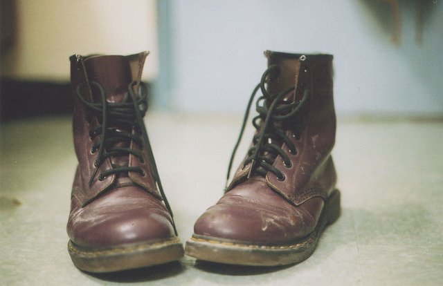 17kazoos:  My Docs by Ali Seglins on Flickr.