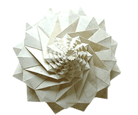 Between the Folds Origami may seem an unlikely medium for understanding and explaining the world. But around the globe, several fine artists and theoretical scientists are abandoning more conventional career paths to forge lives as modern-day paper folders. Through origami, these offbeat and provocative minds are reshaping ideas of creativity and revealing the relationship between art and science. Via PBS