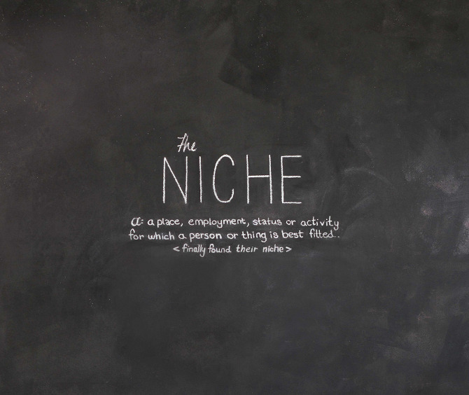 "agentlewoman:  The Niche//Chicago ""The Niche was created to discover and feature the stories of creatives living in Chicago. To hear about the individual, learn about their story, discover what drives and motivates them day-to-day. The people who sit at coffee shops for hours, feel the need to go to the art institute and stare at the classics, who are inspired by the world, by the stars, or by the tallest trees. Those people who see the world a bit differently and work everyday to create something new."" -Such a beautiful website and message."