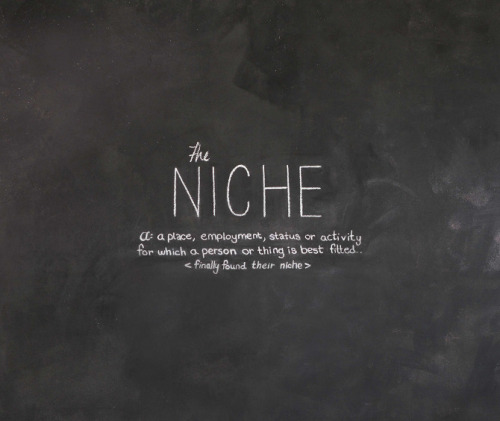 "agentlewoman:  The Niche//Chicago ""The Niche was created to discover and feature the stories of creatives living in Chicago. To hear about the individual, learn about their story, discover what drives and motivates them day-to-day. The people who sit at coffee shops for hours, feel the need to go to the art institute and stare at the classics, who are inspired by the world, by the stars, or by the tallest trees. Those people who see the world a bit differently and work everyday to create something new."""