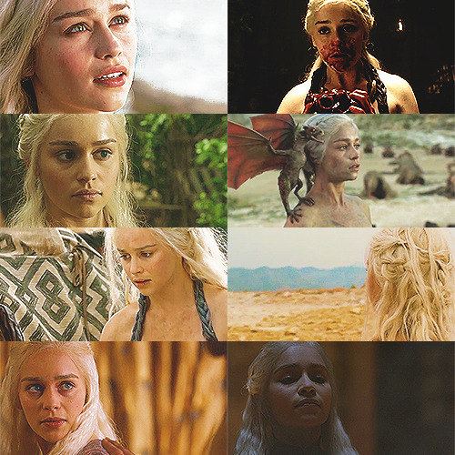 Screencap meme | Daenerys Targaryen + Up Close & Personal requested by Anu