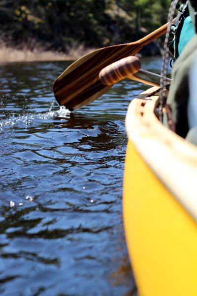 explore-everywhere:  sanborncanoecompany:  Canoeing on the Kawishiwi River - Northern Minnesota. www.sanborncanoe.com  killing it!