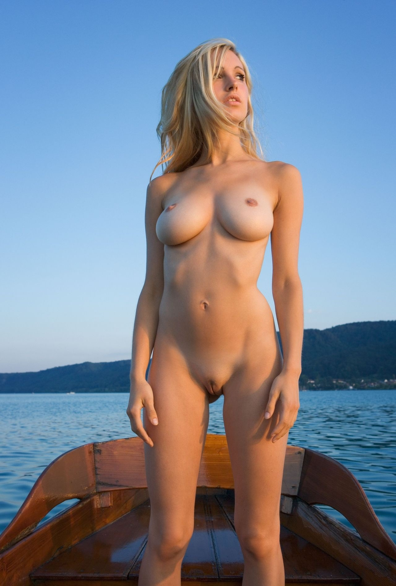 thehottesthere:  With over 13 MILLION page views.And almost 50,000 followers.The Hottest Here is simply the best nude Tumblr.Each day we post 50 pictures of the hottest women in the world.