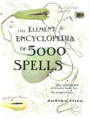 The Element Encyclopedia of 5,000 Spells! A great addition for every witch's library! http://r.ebay.com/KaHfhz