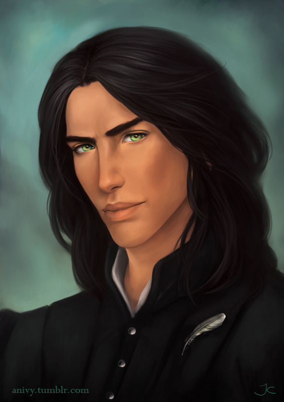 Voltamir by ~Aniviel Latest commission portrait :D