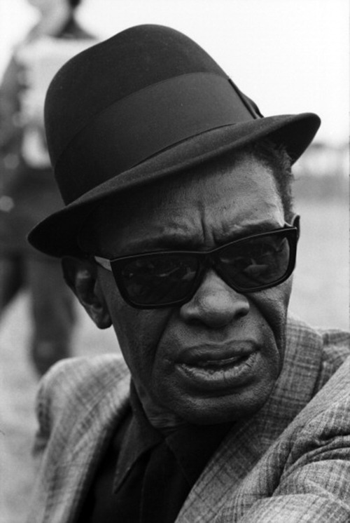 mygang:  Lightnin' Hopkins