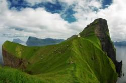 50bestphotos:  Faroe Islands - Trøllanes by gregoiresieuw http://ift.tt/1n0y7GU