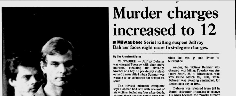 psychology of serial killers essay The social construction of a serial  aims to analyse the talk of a serial killer using principles taken from discursive psychology  serial killers: death.
