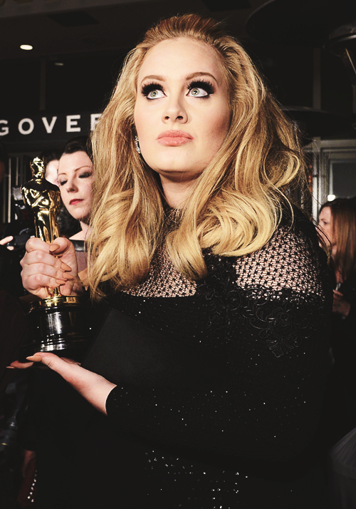 togetherbyadele:  Her eyes *-*