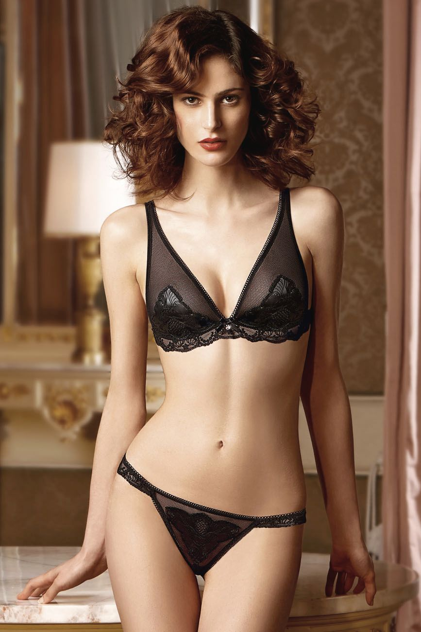 Lise Charmel | Holidays Sensual Babylon Collection, Aventure Sexy