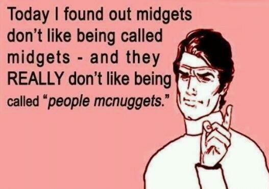 absolutely-terrible:  People mc nuggets  awesome imgoingtohellforthis posts