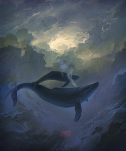 Deep Breath by *RHADS —-x—- More: | Animals | Random |