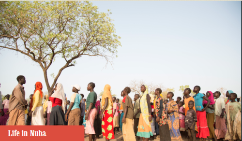 Nuba Reports is an independent news reporting organization in South Kordofan and the Nuba Mountains of Sudan. Founder Ryan Boyette talked to Rising Voice. On the ground, for the people: Nuba Reports