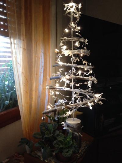Albero Di Natale Tumblr.Natale 2014 Tumblr