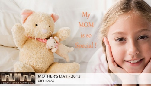 (via Make your mom's special with these gifts)