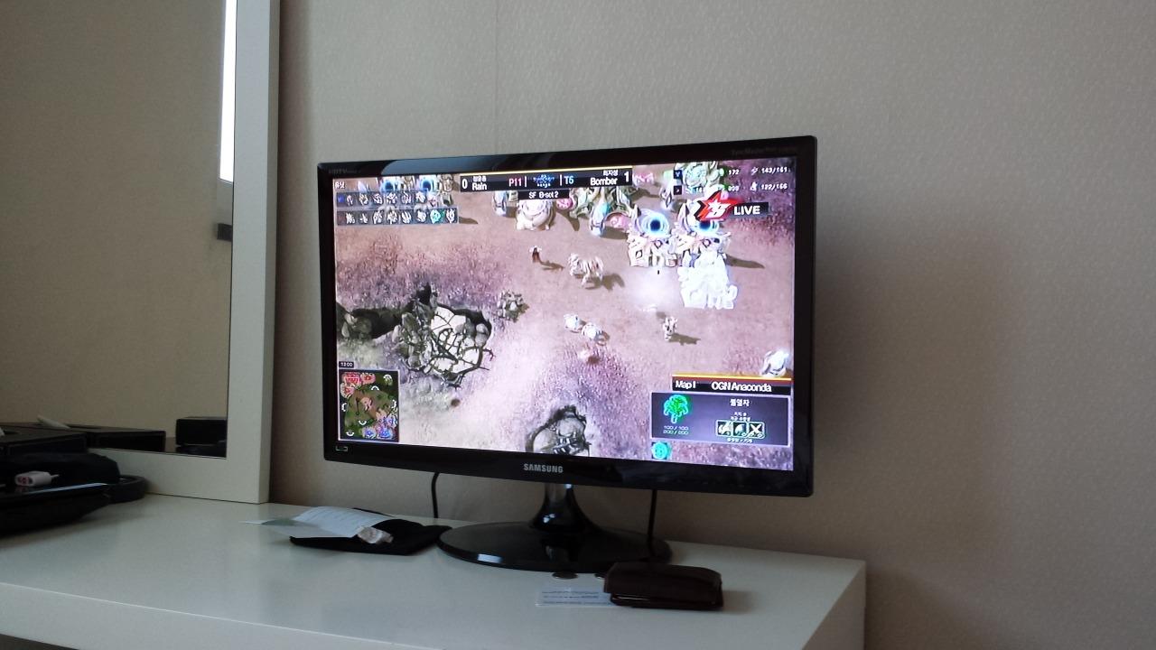Korean Starcraft Channel tv Starcraft tv Channel