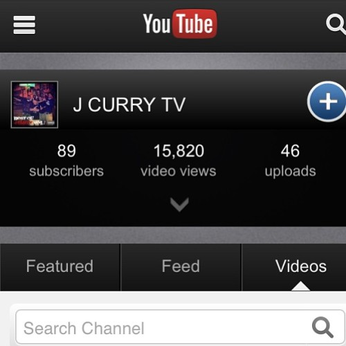 #youtube #jcurrytv #subscribe #watch #listen #comment #support #like #dislike