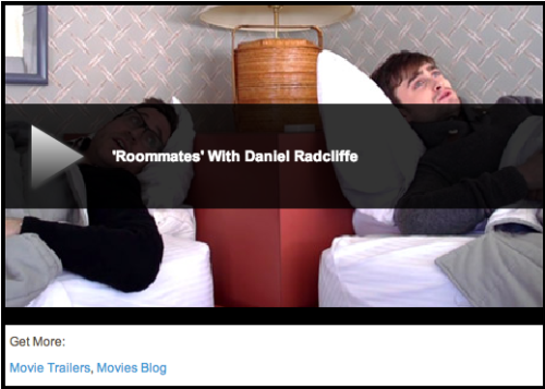 Best Daniel Radcliffe Interview Ever
