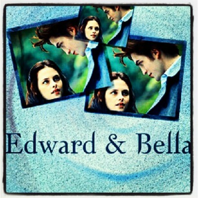 I love them so much #Edward #Bella