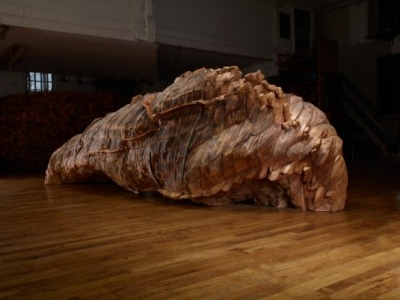 Look again at Ursula von Rydingsvard: 'Shadows Remain'  TONIGHT Thursday, May 9 5-5:30 p.m.SCAD Museum of ArtTake a deeper look at work by acclaimed sculptor Ursula von Rydingsvard through a guided discussion led by a Melissa Messina, senior curator of SCAD Exhibitions. Sign up 15 minutes before the talk. Limited to 30 guests. Free for all SCAD students, faculty, staff and museum members. Open to the public with cost of admission to the museum. Learn more at scadmoa.org.
