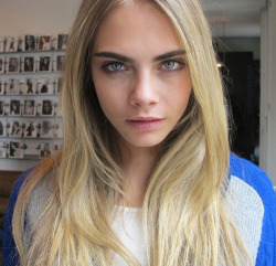silver-couture:  cara you perf thing