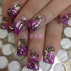 nailbarlounge:  Hot Wild Pink #hotnailsofli #amazing_pretty #sparkle #craftyfingers #thestylechick #naildesign #nailartstylist #glamnails #holywownails #lookatthosenails #nailart #nailglam #nailswag #nailcandy #nailartwow #nails4yummies #nailartswag #nailcouture #nails2inspire #nail_shoutouts #nailartcouture #nailartoohlala #nailartideas_net #thenailartstory #thenailartclub1 #nailartgallerymagazine #nailartist #naildesigner #nailbarlounge (at nail bar Lounge)