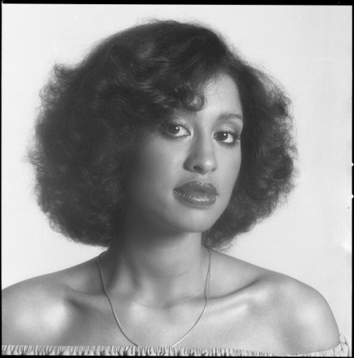 "Phyllis Hyman, in a photo taken by the esteemed photographer Anthony Barboza in 1978, the year she released her album, ""Somewhere In My Lifetime."" Photo: Anthony Barboza/Getty."