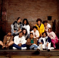 femalerappers:  Top Row - Left To Right: Sparky D, Sweet Tee, Yvette Money, Ms. Melodie. Middle row: Millie Jackson, Peaches, Sparky D dancer. Bottom row: Sparky D dancer, Roxanne Shanté, MC Lyte, Synquis, 1988. Photograph by Janette Beckman.
