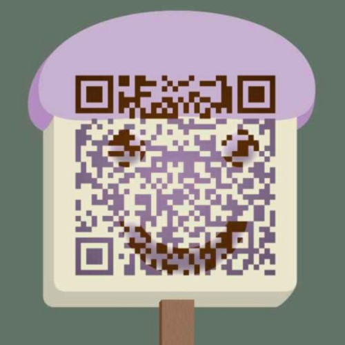 my #wechat QR code :) scan and let's chat