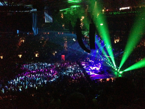 The phish was great last night. Once again…The Sunday Show