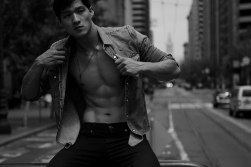 LOOK MODEL I ROY CHUNG I PHOTOGRAPHER I RICHARD YUMANG I WWW.RICHARDYUMANG.COM