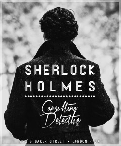 1k sherlock MY EDIT Benedict Cumberbatch sherlock bbc idk what is this SherlockEdit 3k other stuff the notes omg that Ribbon font is lovely though